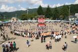 2015 南郷豊年祭り